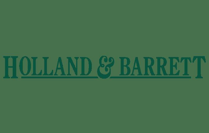 Holland & Barrett Black Friday