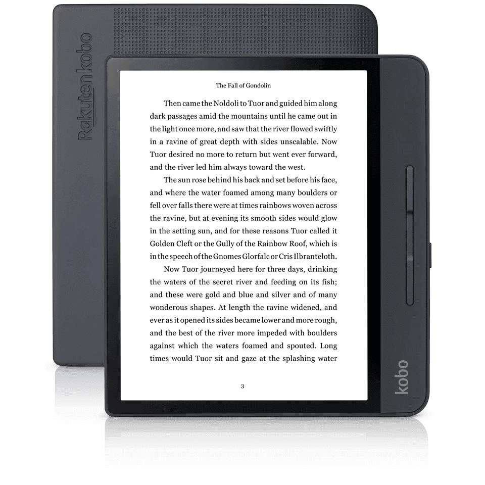 E-Reader Black Friday