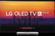 LG Televisie Black Friday